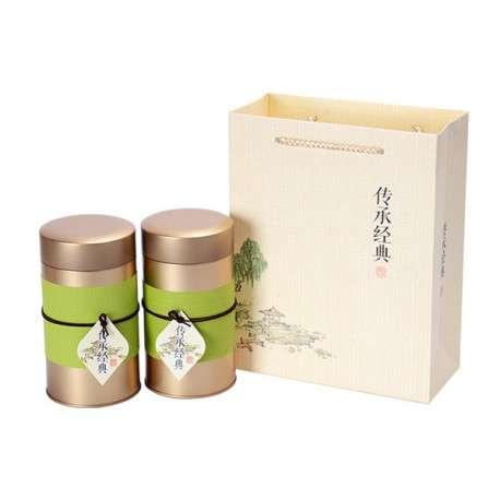Подарочный набор белого чая