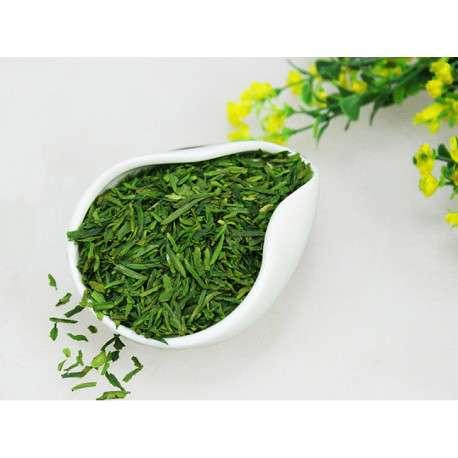 Люй Чай (пропаренный), урожай 2018