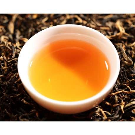 Красный чай Цзинь Хао Дянь Хун. Урожай 2020 года