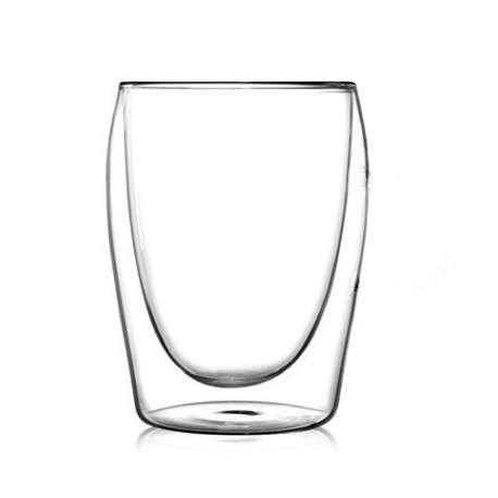 Двойной стакан, 300мл.
