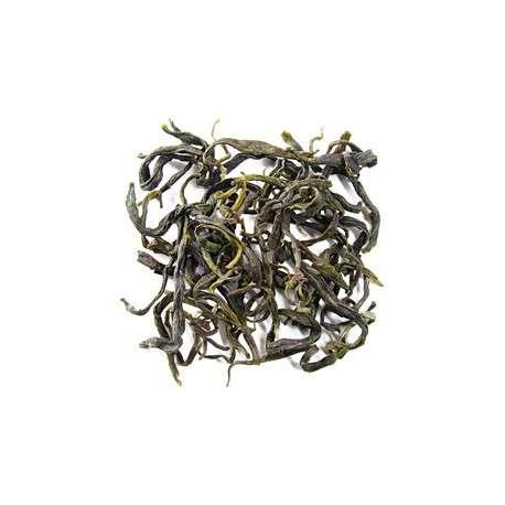 Фуси Гун Пинь (Императорский чай с Ручья Счастья)
