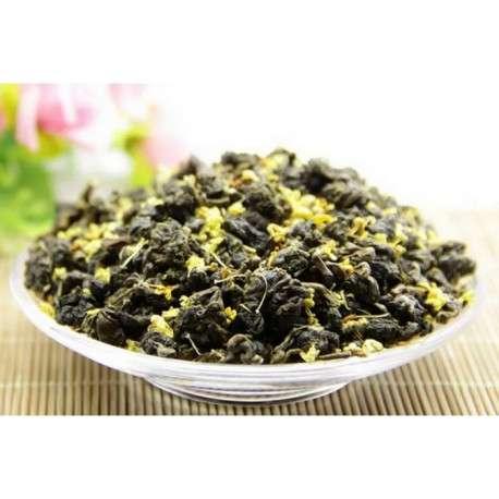 Улун с пыльцой османтуса (Гуй Хуа Улун)