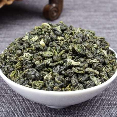 Чай Би Ло Чунь (Изумрудные Спирали Весны)