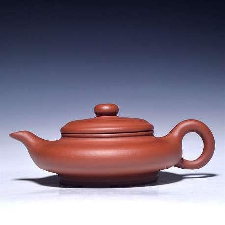 Чайник из исинской глины, 160 мл.