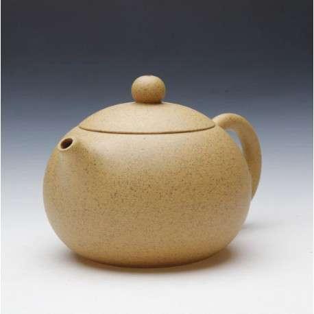 Исинский чайник, охра, 290 мл.