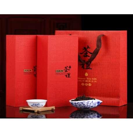 Да Хун Пао в подарочной упаковке