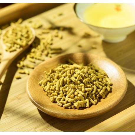 Тайваньский гречишный чай (Ку Цяо)