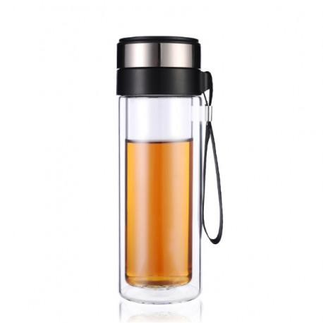 Бутылка для чая