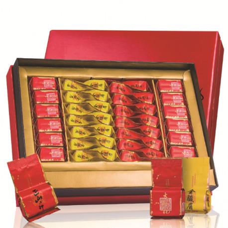 Подарочный набор элитного китайского чая