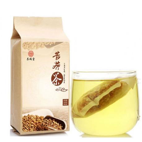 Гречишный чай КуЦао, 40 пакетиков *5гр.