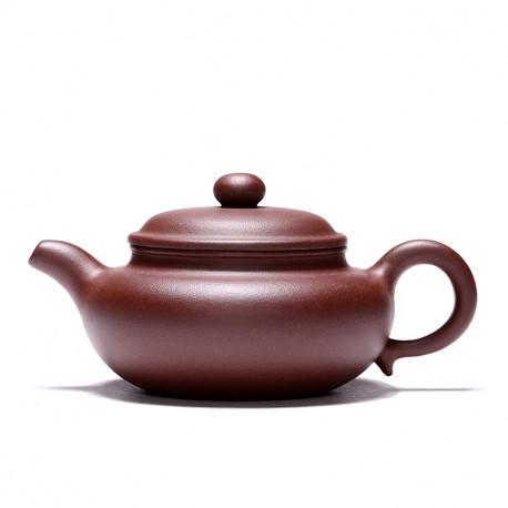 Заварочный чайник из исинской глины, 260 мл