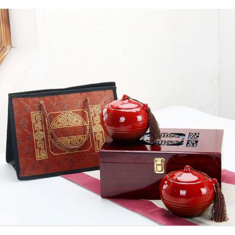 Подарочный набор элитного чая
