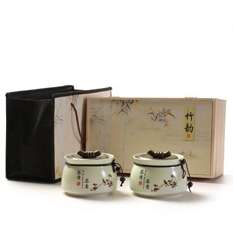 Набор чая в подарочной упаковке
