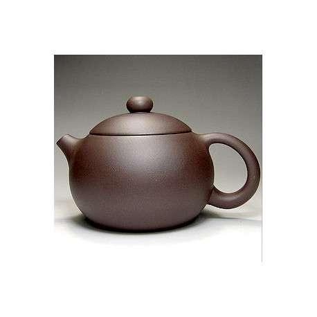 Заварочный исинский глиняный чайник, 220 мл