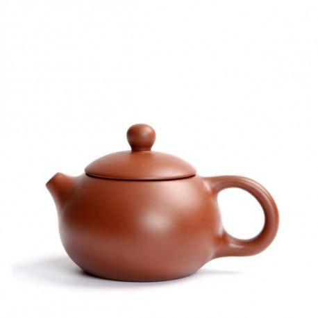 Чайник из исинской глины, 165 мл.