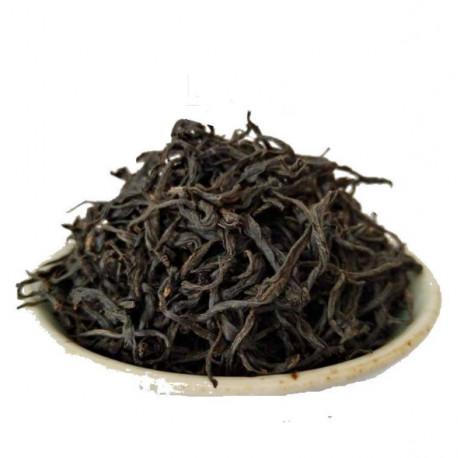 Ким Чун Мэй (китайский красный чай из провинции Фуцзянь)