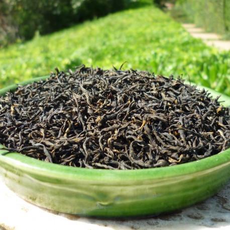 Гуанси Хун Ча (красный чай из Гуанси)