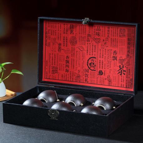 Те Гуань Инь Ван в подарочной упаковке