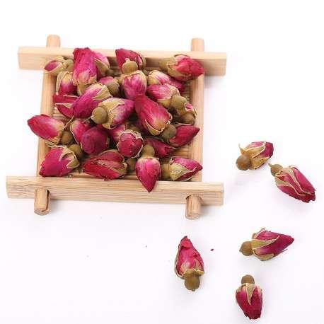 Мэй Гуй Хуа (Бутоны китайской чайной розы)