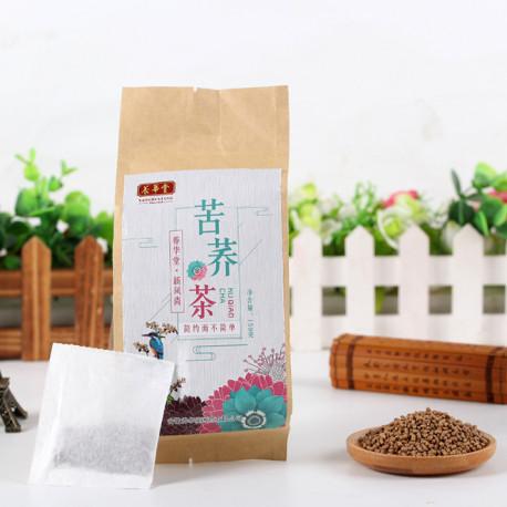 Гречишный чай КуЦао пакетированный, 30 пакетиков *5гр.