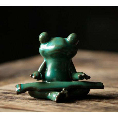 Фигурка для чайной церемонии