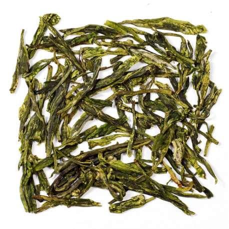 Зеленый чай Дин Гу Да Фан (Чай с вершины
