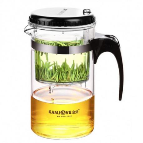 Чайник с кнопкой гунфу Kamjove TP-200