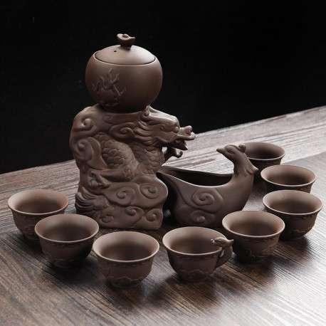 Китайский чайный набор