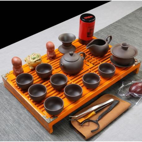 Набор посуды для чайной церемонии №6