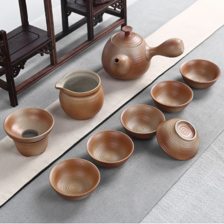 Набор для чайной церемонии в японском стиле