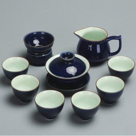 Cервиз для чайной церемонии