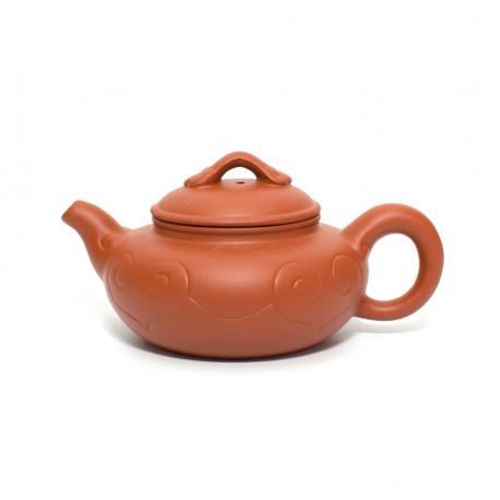 Глиняный чайник 120 мл. УЦЕНКА