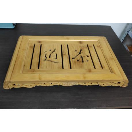 Китайский чайный столик (чабань)