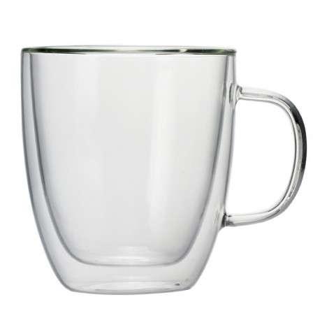 Чашка с двойными стенками, 500 мл.
