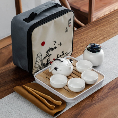 Набор для чайной церемонии