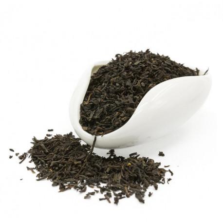 Красный чай с личи (Ли Чжи Хун Ча)