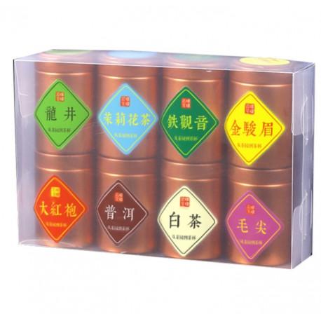 Подарочный набор китайского чая