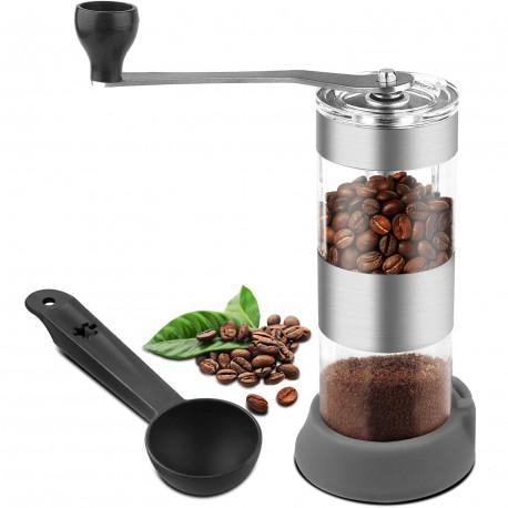 Кофемолка ручная