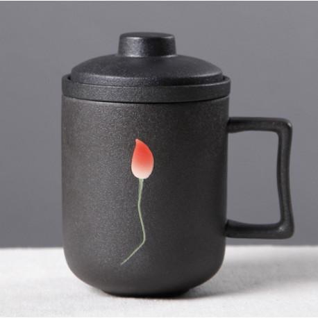 Кружка для чая заварочная, 250 мл.