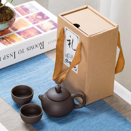 Набор для чайной церемонии на 2 персоны