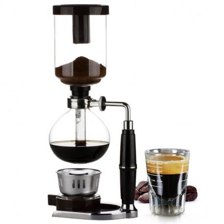 Сифон для варки чая и кофе на 3 персоны