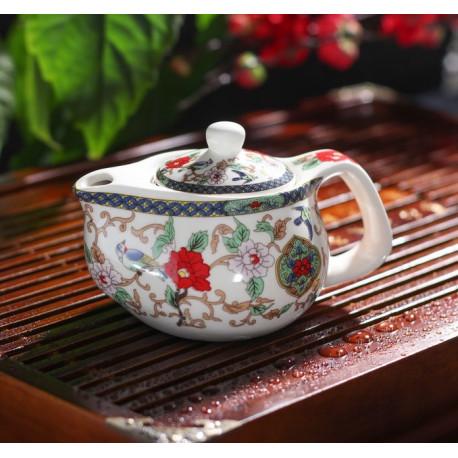 Заварочный чайник, 200 мл,