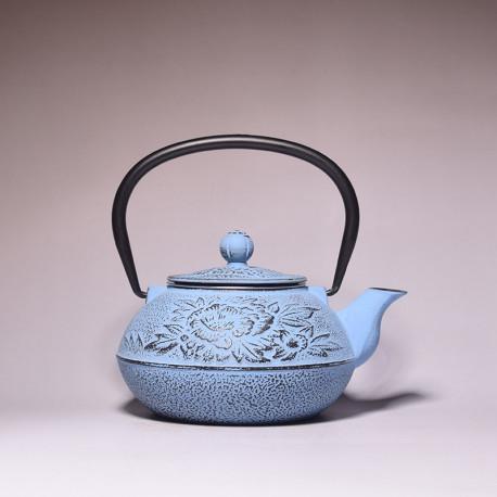 Чайник чугунный заварочный